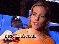 victoria morsell